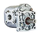 Use Premium Quality Hydraulic Gear Pumps