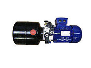 Reliable Hydraulic Power Units & Packs at Hyspec