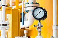 Using Hydraulic Pressure Valves