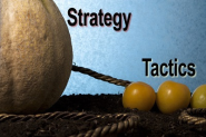 Strategy vs Tactics: The Bonnie Brooks approach