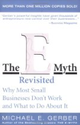 Tanya Smith Recommends on Amazon - The E-Myth Revisited: Why Most Small Businesses Don't Work and What to Do About It