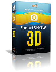 SmartShow 3D Key Free Download Plus Crack Serial 2017 [New Edition]