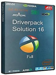 DriverPack Solution 15 ISO Free download uTorrent Latest Version Activated