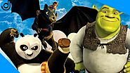 Top 10 Best Movies | Top 10 Best DreamWorks Animation Movies That Will Brighten your Day