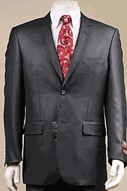 Shopping For Stylish Big Mens Suits