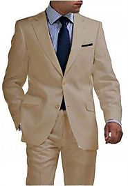 Get Perfect Linen Suits For Wedding with Unique Qulaity