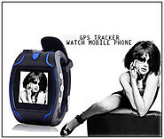 Spy Watch Mobile Phone in Delhi India
