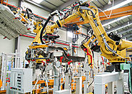 Production Soared After This Factory Replaced 90% of Its Employees With Robots