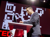 John Maeda: How art, technology and design inform creative leaders | Video on TED.com