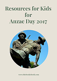 Resources for Kids for Anzac Day 2017