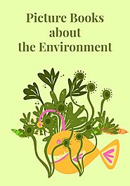 Picture Books on Environment | Listly List