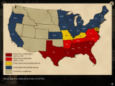 Civil War Interactive