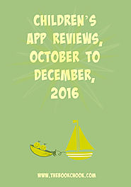 Children's App Reviews, October to December, 2016