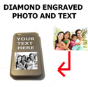 Romantic Gift: Personalized Engraved Case