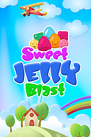 Sweet Jelly Blast