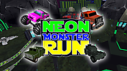 Neon Monster Run