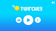 Twitcher - The Game
