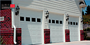 Garage Door Springs And The Risks Involved In Absence Of Regular Maintenance