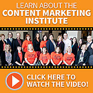 "CMI: Content Marketing Strategy, Research, ""How-To"" Advice and Joe Pulizzi"