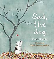 Children's Book Review, Sad, the Dog