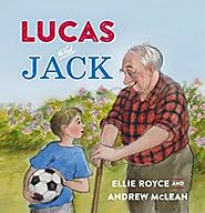 Children's Book Review, Lucas and Jack