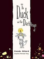 Children's Book Review, The Duck and the Darklings