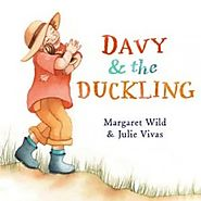 Children's Book Review, Davy and the Duckling