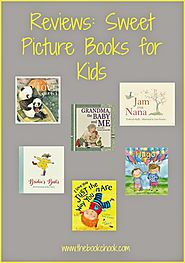Bridie's Boots in Reviews: Sweet Picture Books for Kids