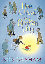 Review, How to Heal a Broken Wing