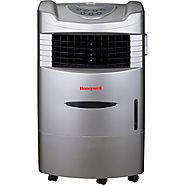 Indoor Portable Evaporative Air Cooler with Remote Control