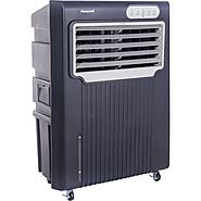 148 Point Indoor/Outdoor Evaporative Air Cooler
