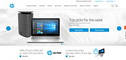 HP Store Coupon Code • Excellent Offer: Up to 60% OFF | Promoupon
