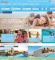 Thomson Discount Code • Stunning Offer : Up to 40% OFF | Promoupon