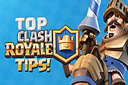 Tips for Beginners in Clah royale