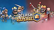 How to Install Clash Royale Apk on PC using Bluestacks?