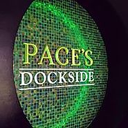 Pace's Dockside For New Year's Eve!