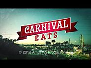 Carnival Eats - Stanislaus County Fair
