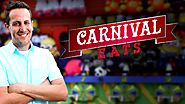 Carnival Eats July 01 2015 - Go Nuts for Donuts