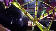 Graham County Fair Carnival Rides