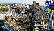 6 Best Amusement Parks In The World - Top 6 List