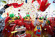 Tet the Lunar New Year – Traditions come Alive