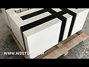 WANBEST SOLID SURFACE FURNITURE
