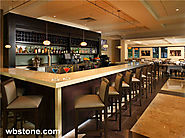 Reasons why 90% People Choose Solid Surfaces for bar Counters