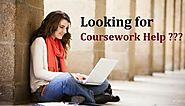 Looking For Coursework Help????