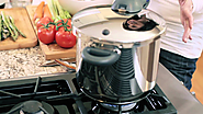 Perfect Nutritious meals with Pressure Cooking