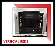 "Buy murphy beds from Arizona Wallbeds ""n"" More"