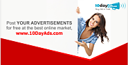 Free Online Advertising - Classified Websites