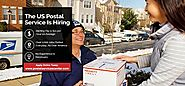 United States Postal Service Jobs Available in New York-Starting Salary 21$ P/H