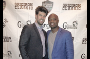Former NFL Player Alphonso Roundtree Hosts Private Event at Huxley DC