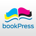 bookPress - Best Book Creator, Print or eBook